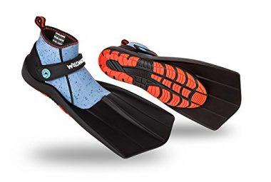 Wildhorn Topside Snorkeling Fins