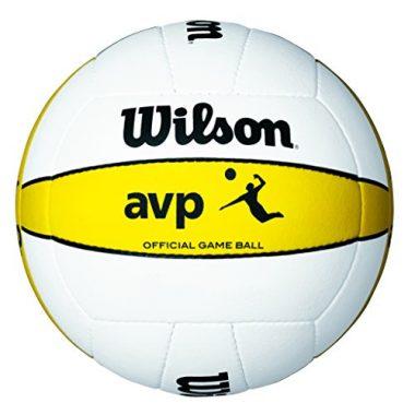 Wilson Official AVP Outdoor Beach Volleyball