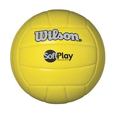 Wilson Outdoor Soft Play Beach Volleyball