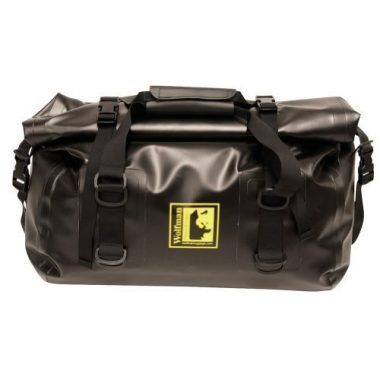 Wolfman Expedition Dry Waterproof Duffel Bag