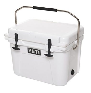 Yeti Roadie 20 Beach Cooler