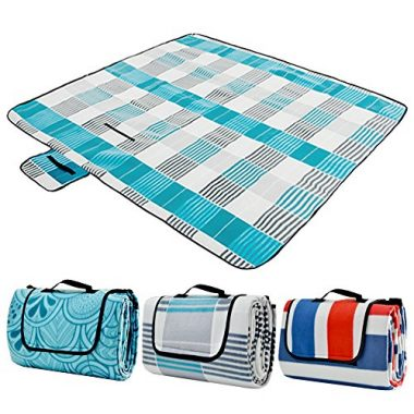 Zomake Waterproof Beach Blanket