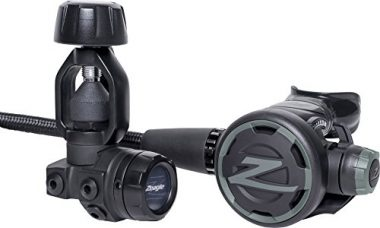Zeagle F8 Dive Scuba Regulator