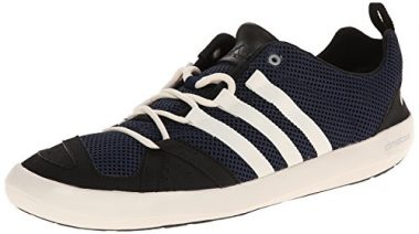 Adidas Outdoor Men's Boat Shoes For Sailing
