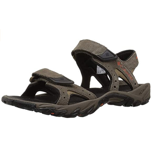 Columbia Santiam 2 Strap All Terrain Men's Sandal