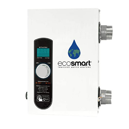 EcoSmart Smart Pool 27 Tankless Electric Pool Heater