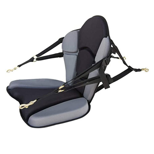 Surf To Summit GTS Expedition Molded Foam Kayak Seat