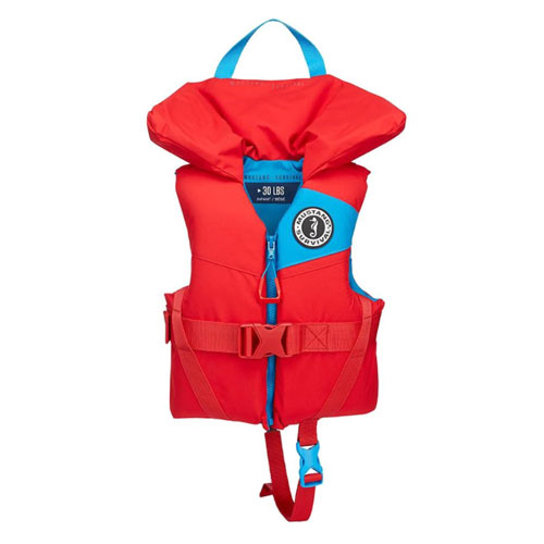 Mustang Survival Lil' Legends 100 Infant Life Jacket