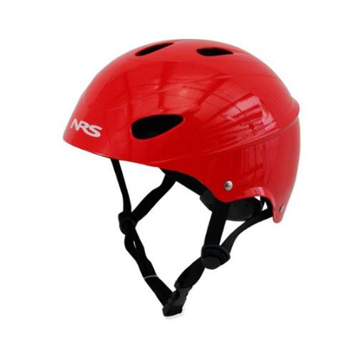 NRS Havoc Livery Whitewater Kayak Helmet