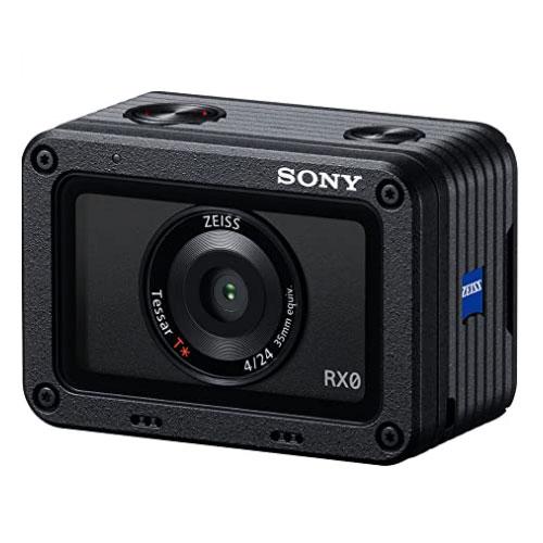 Sony RX0 Waterproof Camera