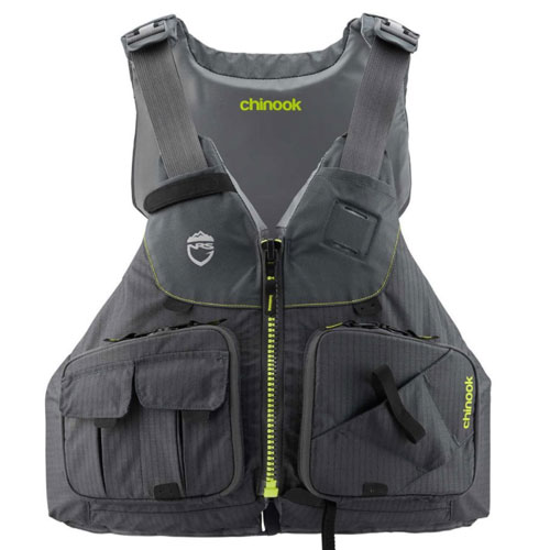 NRS Chinook Men's Life Jacket