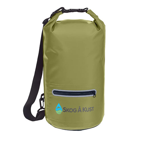 Såk Gear DrySak Waterproof Dry Bag