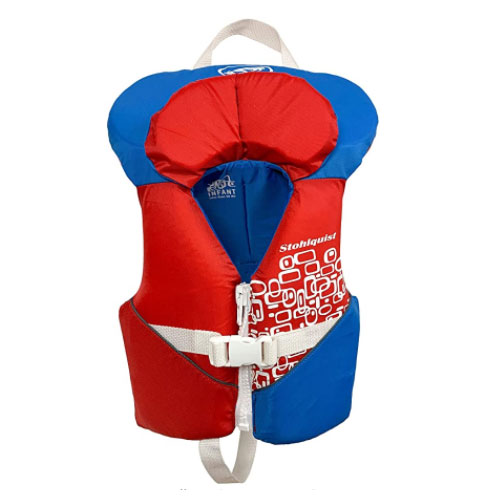 Stohlquist Waterware Infant Life Jacket