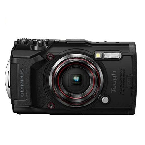 Olympus Tought TG-6 Waterproof Camera