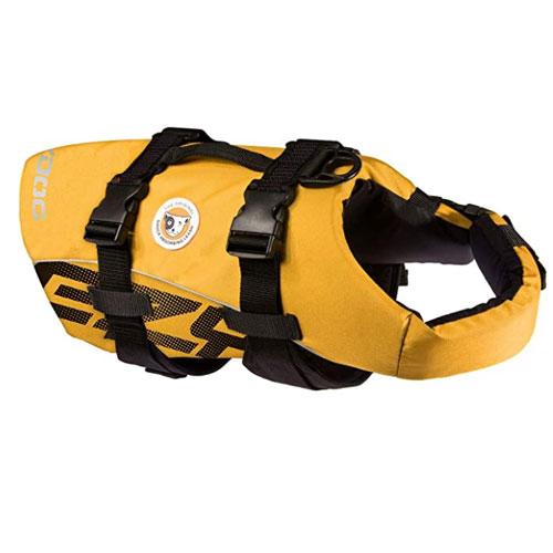 EzyDog Doggy Flotation Device Dog Life Jacket