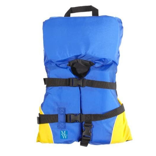 MW Heads Up Infant Life Jacket