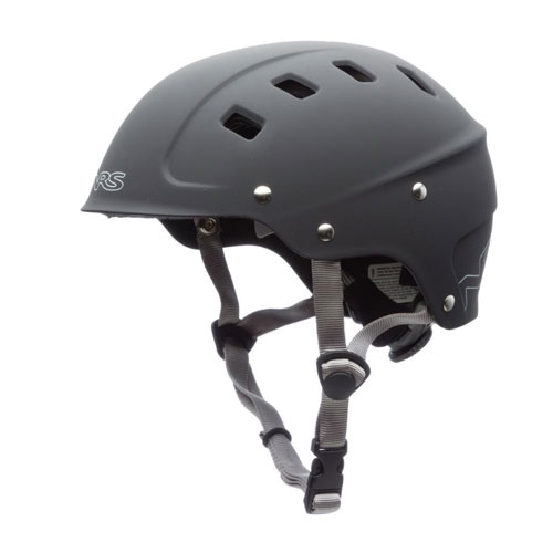 NRS Chaos Side Cut Kayak Helmet