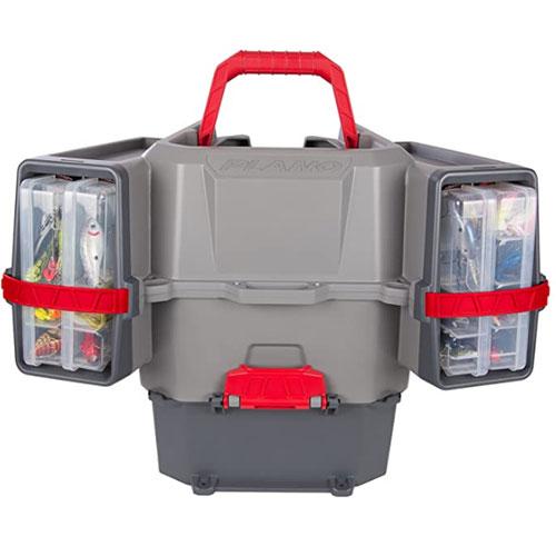 Plano PLAM80700 Kayak V-Crate Tackle Box