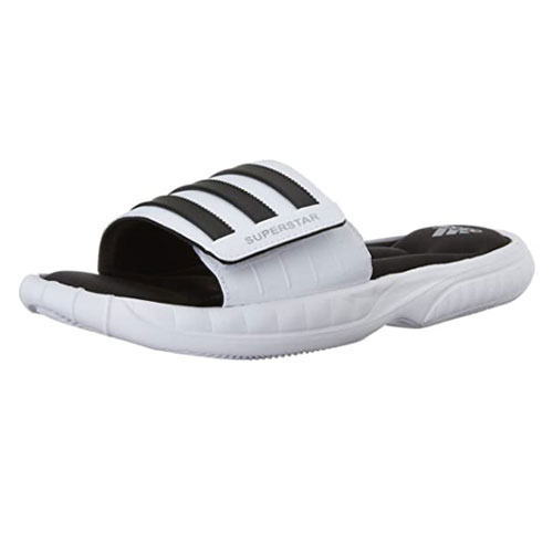 Adidas Superstar 3G Slide Men's Flip Flop