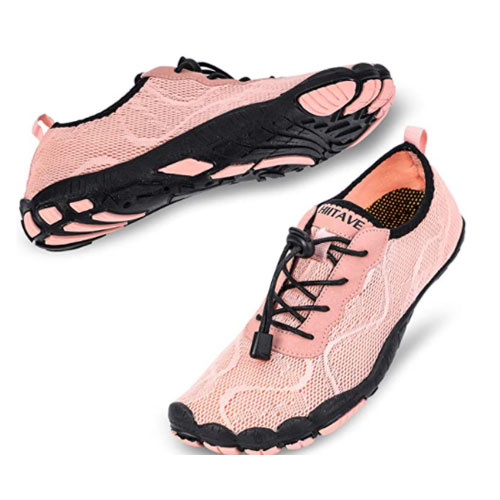 hiitave Women's Kayak Water Shoes