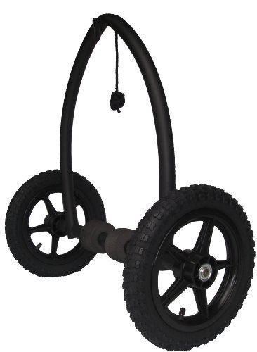 Paddlelogic 24″ Trailtrekker Kayak Cart