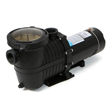 Xtremepower In-ground Pool Pump