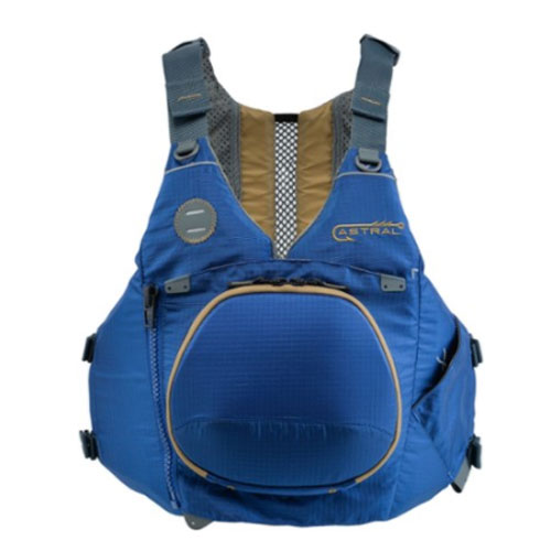 Astral Sturgeon Personal Floatation Device Life Jacket