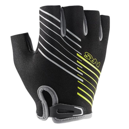 NRS Guide Fingerless Men's Kayak Gloves