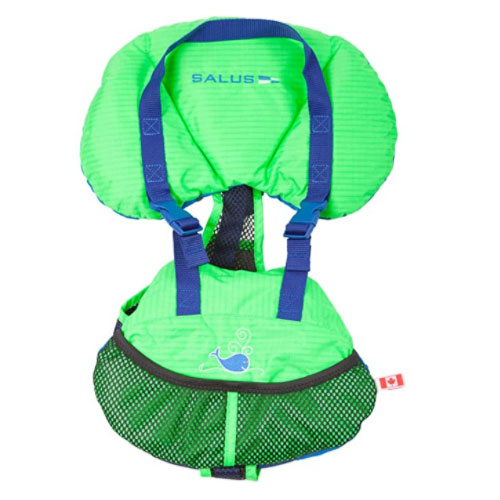 Salus Bijoux 9-25lbs. Infants Life Jacket