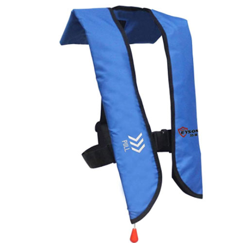 Eyson Automatic/Manual Inflatable Life Jacket