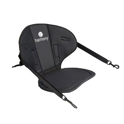 Harmony Gear Standard Sit-on-Top Kayak Seat