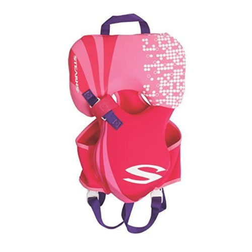 Stearns Puddle Jumper Hydroprene Infant Life Jacket
