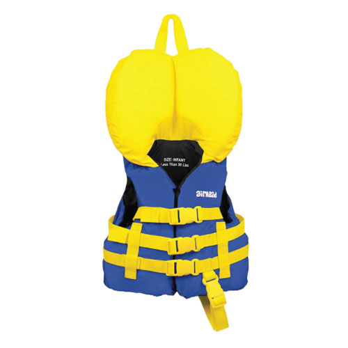 Airhead Infant's General Purpose Infant Life Jacket