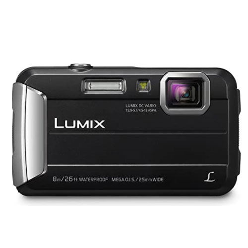 PANASONIC LUMIX DMC-T530 Waterproof Digital Camera
