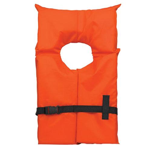 Airhead Keyhole Type 2 Life Jacket