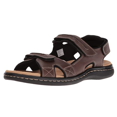 Dockers Newpage Men's Sandal