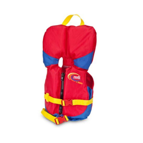 MTI Type II Infant Life Jacket