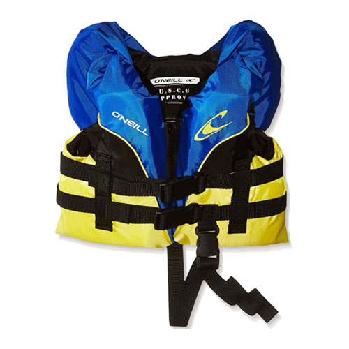 O'Neill Superlite Infant Life Jacket