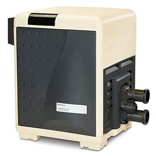 Pentair 460805 MasterTemp Natural Gas Pool Heater
