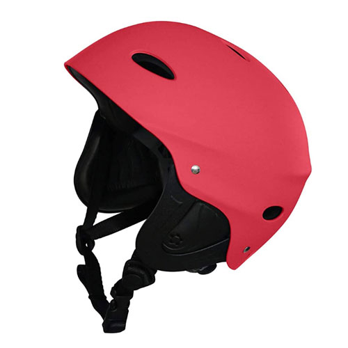 Vihir Adjustable Kayak Helmet