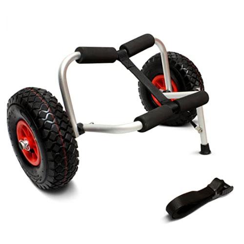ABN Universal Kayak Cart
