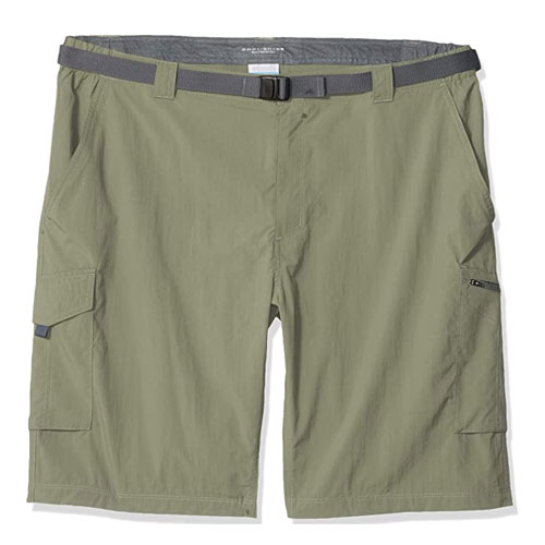 Columbia Men's Silver Ridge Cargo Sailing Shorts