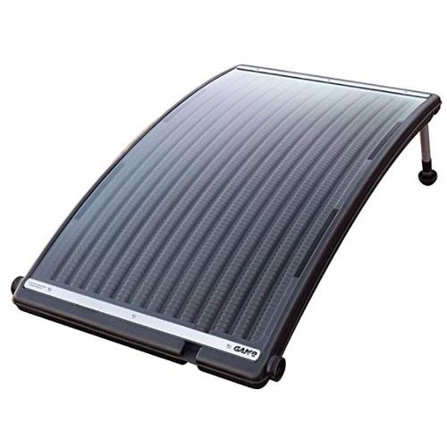 GAME 4721-BB SolarPRO Solar Pool Heater