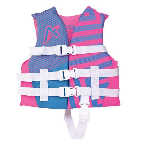 Airhead Ramp Kids Life Jacket
