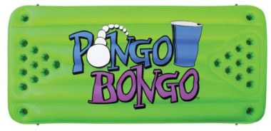 Airhead AHPB-1 Pongo Bongo Floating Beer Pong Table