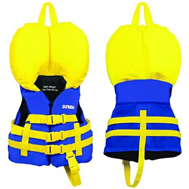 Airhead Nylon Infant Life Jacket