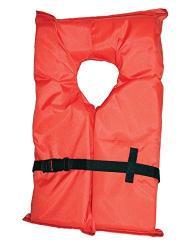 ONYX Adult Universal Type 2 USCG Approved Life Jacket
