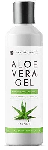 Kate Blanc Cosmetics Aloe Plant Gel