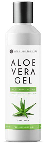 Kate Blanc Cosmetics Aloe Vera Gel