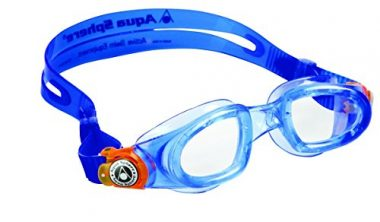 Aqua Sphere Moby Swimming Goggles For Kids